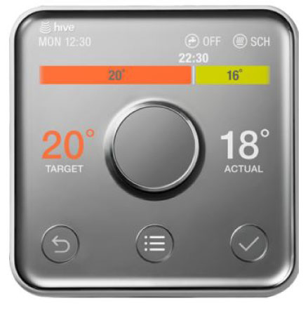 Wireless Thermostat Greatstone